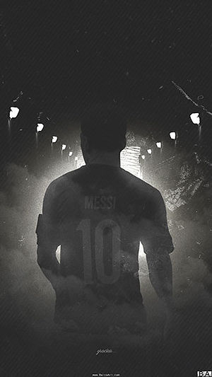 Messi Argentina retirement