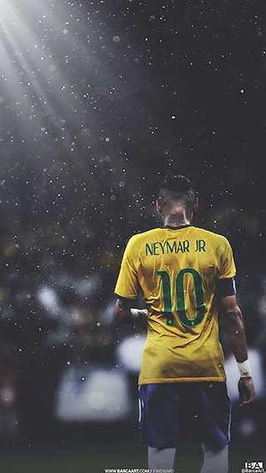 Neymar brazil wallpaper