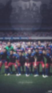 FC Barcelona La Liga Champions