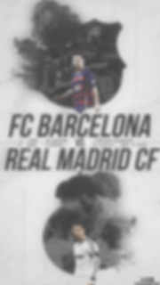 Barcelona vs Madrid clasico wallpaper