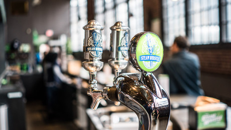 Steam Whistle Brewing Co.