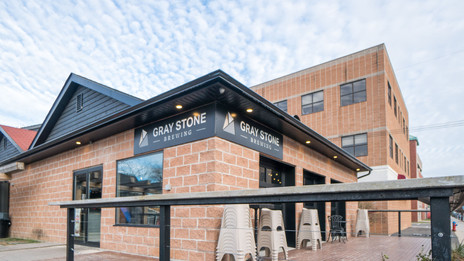 Gray Stone Brewing Co.