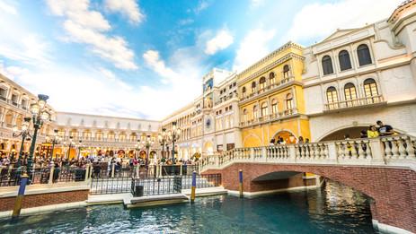 The Venetian Hotel & Casino