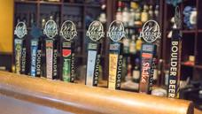 Boulder Beer Brewing Company