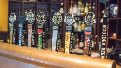 Boulder Beer Brewing Co.