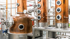 Urban Distillery