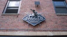 Jagged Mountain Craft Brewery