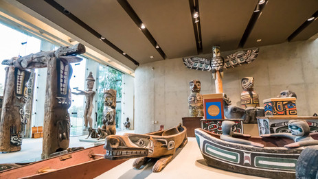 Museum of Anthropolgy