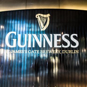 Guinness Brewery, Ireland