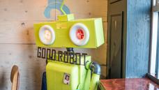 Good Robot Brewing Co.