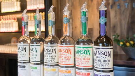 Hanson of Sonoma