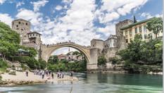 Mostar, BIH