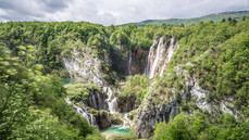 Plitvice Lakes National Park