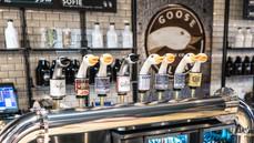 Goose Island Brewing Co.