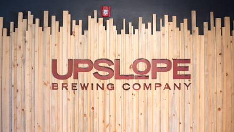 Upslope Brewing Co.