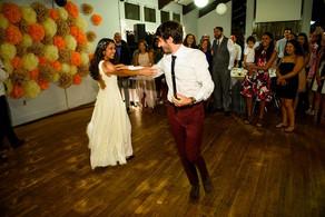 Doreen & Sebastian's Wedding