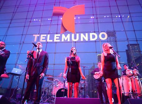 Telemundo Upfront