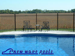 Roman Rectangle Pool