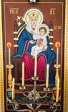 All Saints Anglican Church Concord NH