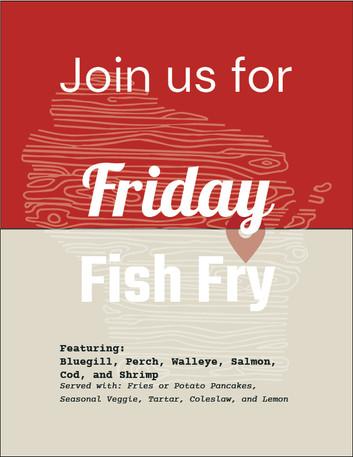 Friday Night Fish Fry