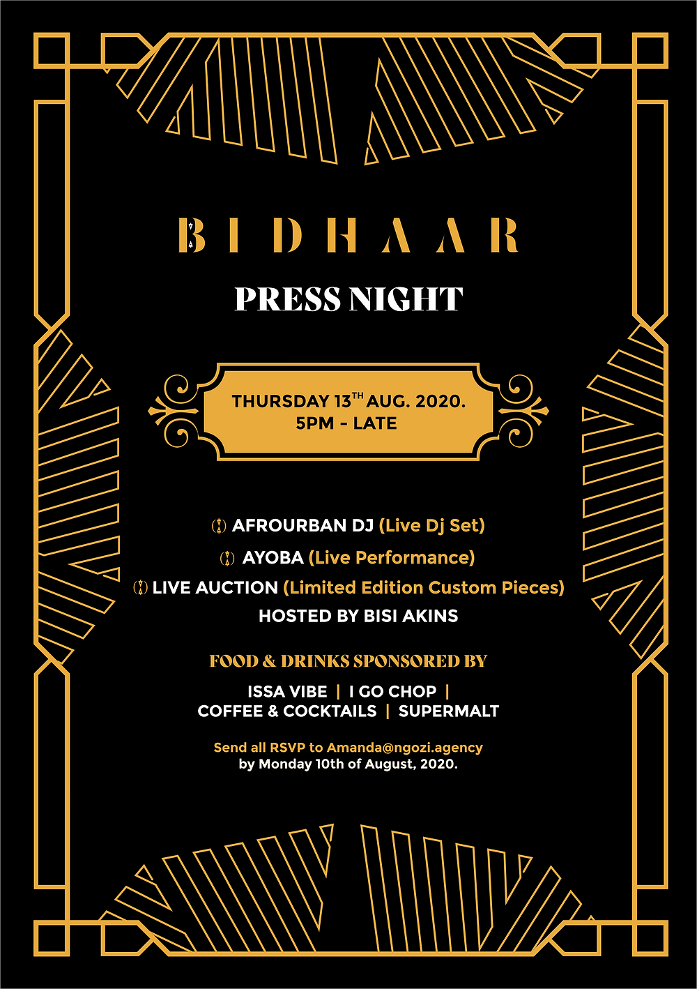 bidhaar_press_night_influencers_fashion_culture