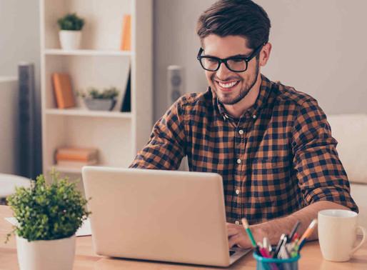 Aquí algunas recomendaciones para mejorar el home office.