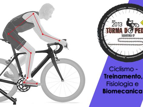 Ciclismo - Treinamento, Fisiologia e Biomecânica Capitulo 3