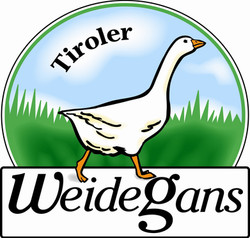 Tiroler Weidegans_Logo