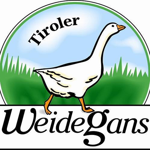 Tiroler Weidegans