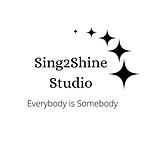 Sing2Shine Studio LOGO BW.png
