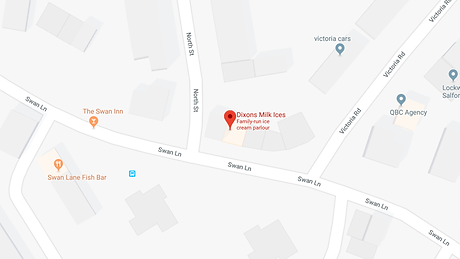 Lockwood address