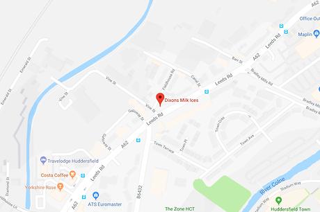 Leeds Road address