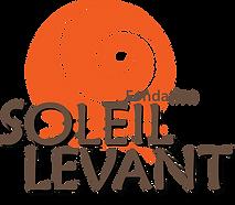 logo fondation soleil levant