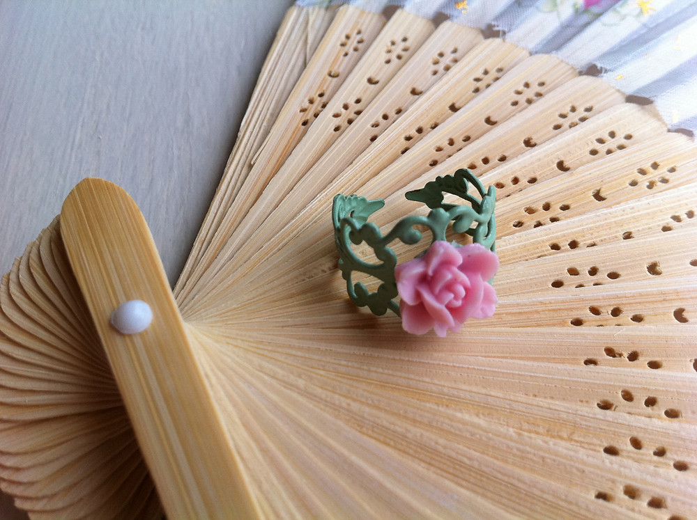 Wedding Fan | Wedding Favour | Uk
