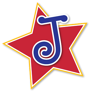 Jam on Toast logo