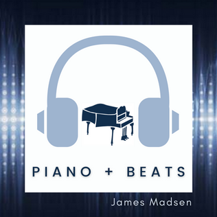 Piano + Beats - stream now