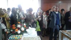 Celebración nueva sede