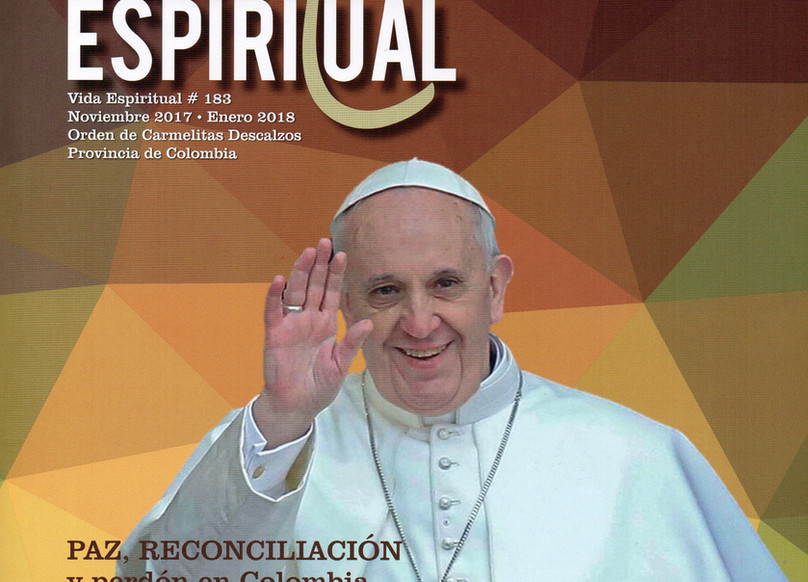 #183 Revista Vida Espiritual