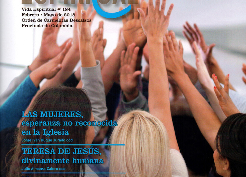 #184 Revista Vida Espiritual
