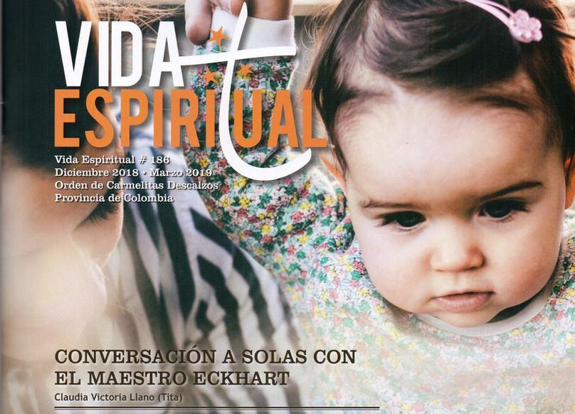 #186 Revista Vida Espiritual