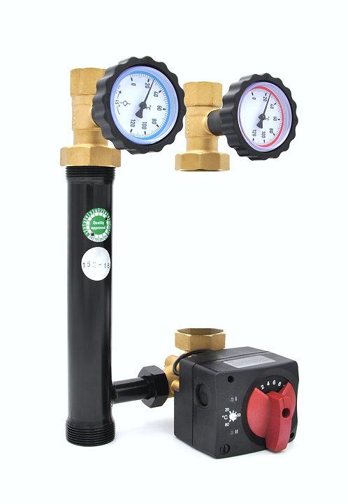 MK DN25 - ohne Pumpe - STM06