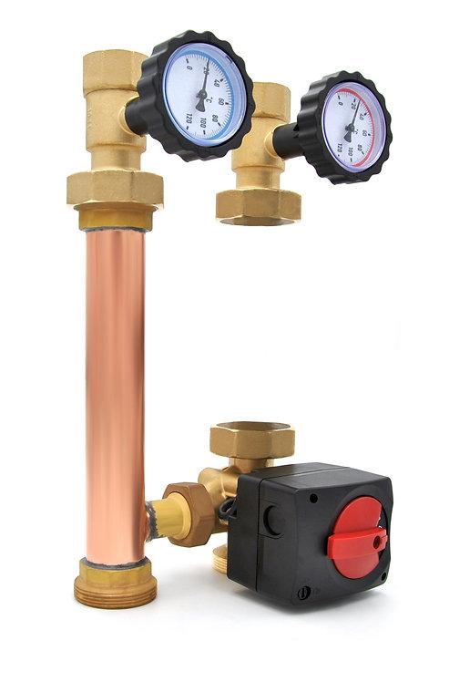 MK DN32 - ohne Pumpe - ST06