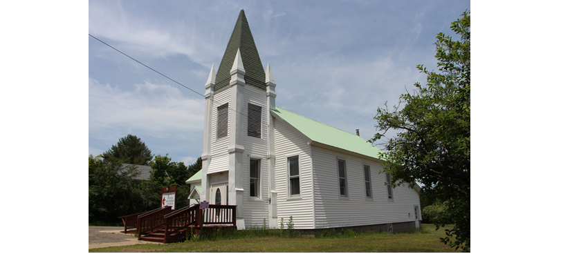 Mountain Community UMC Lake Pleasant NY