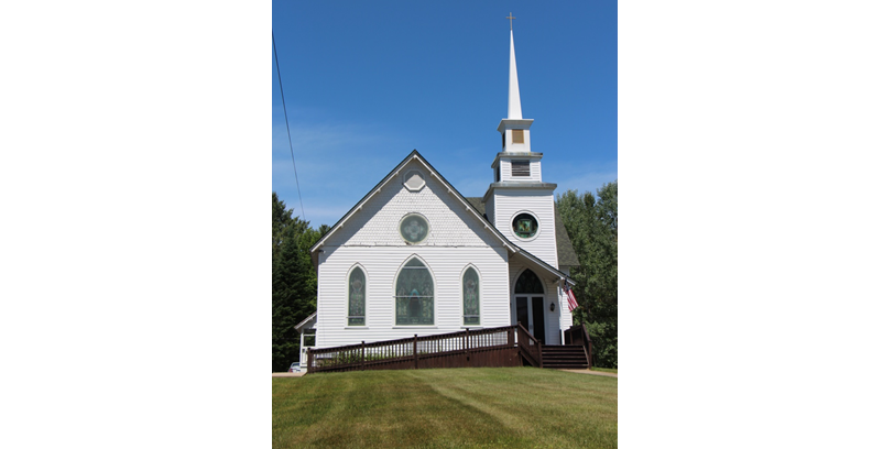 Mountain Community UMC Speculator NY