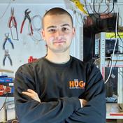 Niklas Meng