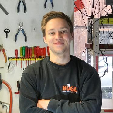 Manuel Käser