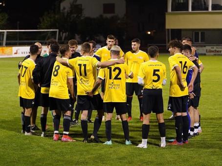 2.Mannschaft startet praktisch unverändert in die neue Saison