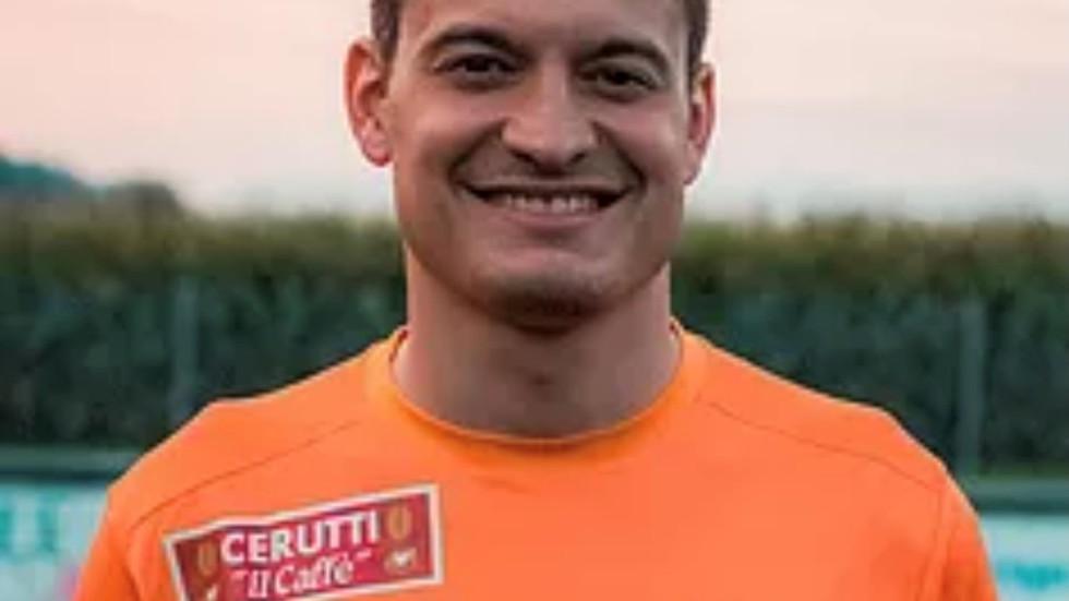 Interviewreihe - Heute mit unserem Neu-Captain Amar Sabanovic