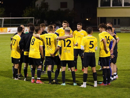 2. Mannschaft siegt im Derby gegen Schmerikon