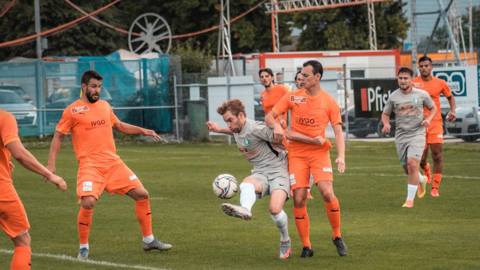 FC Linth 04 gewinnt im Tessin verdient